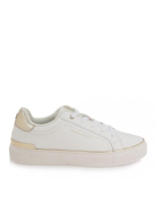 Γυναικεία sneakers RENATO GARINI λευκό L397W2592040